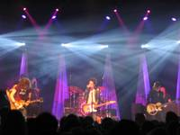 Highlight for album: Eagle Eye Cherry @ Theater National, Bern