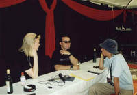 Highlight for album: Im Interview mit Apocalyptica