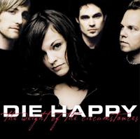 Highlight for album: Die Happy