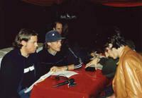 Highlight for album: Reamonn in Gampel 2002