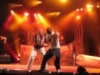Highlight for album: IAM fait le Hip Hop