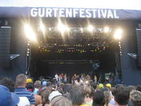 Highlight for album: gutes Festival, das Gurtenfestival!